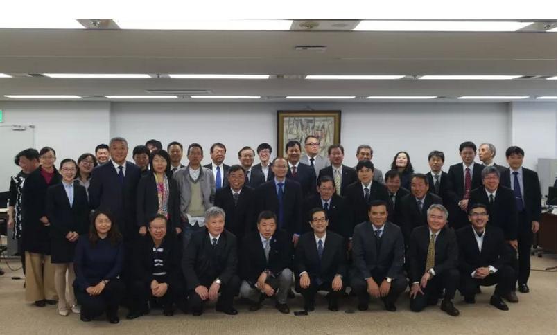 第20届中日摩托车法规认证交流会在日本东京召开