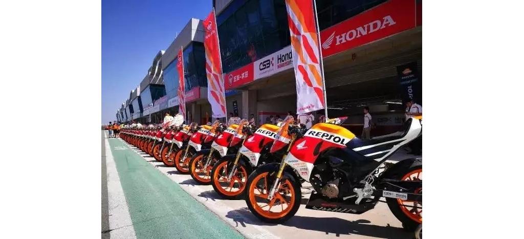 终极之战!再送中国超级摩托车锦标赛CSBK第四站门票!