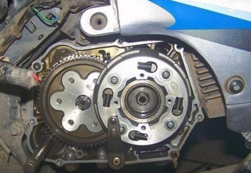 摩托车这几个部件,一定要重视保养,车才能用的比别人久