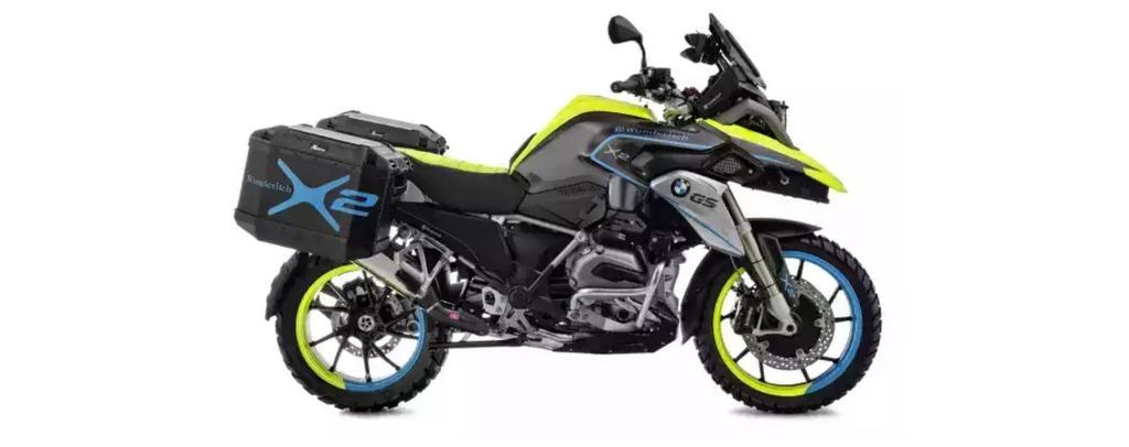 这车一出!你不再也需要纠结是买摩托车还是电动车了!