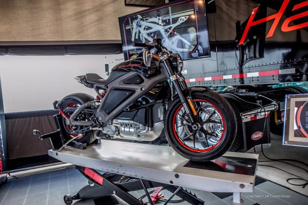 不看不知道,这些个电动车完全可能在未来取代摩托车!