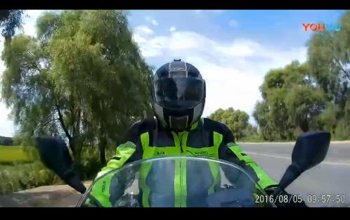 铁骑十万里(视频版之六)——内蒙草原乌兰