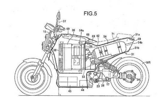 燃料电池单车和摩托车离我们将不远