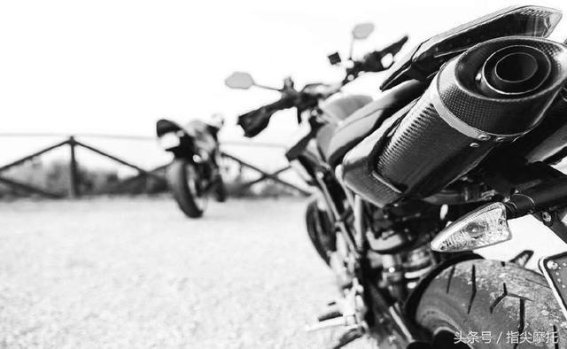 为啥有的摩托车排气声浪那么好听?我来给你说说原理!