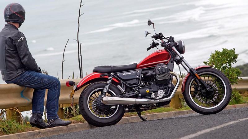 五款叫好不叫座的摩托车