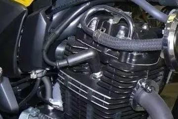 """影响摩托车发动机寿命的5大""""杀手""""!这些"""