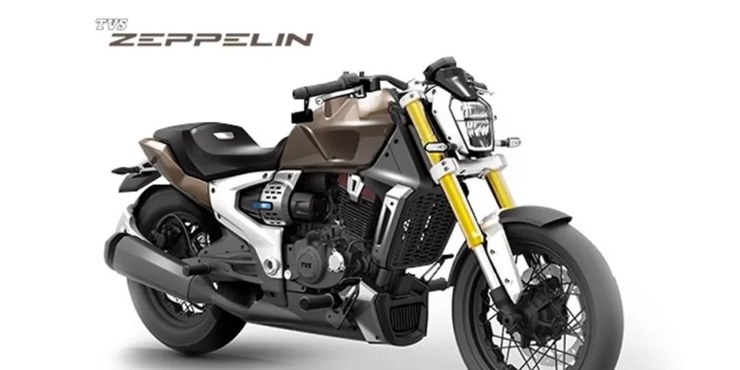 印度车厂TVS 推出油电混合摩托车