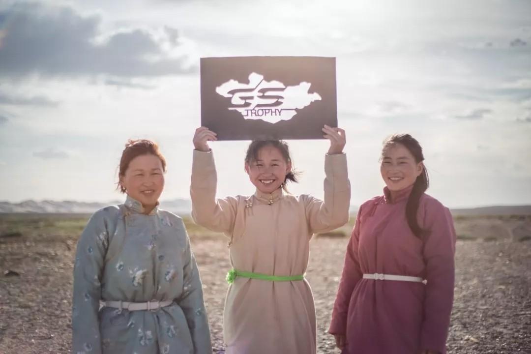 BMW 2018' GS 杯将于今年六月在蒙古举行