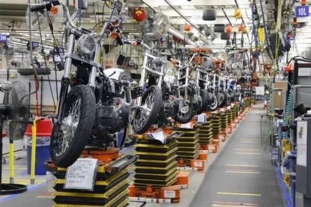 哈雷抢注电动车商标 首款EV电动将投产