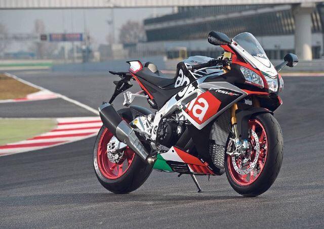 世界上最快的摩托车10辆——川崎忍者最高可达400公里每小时