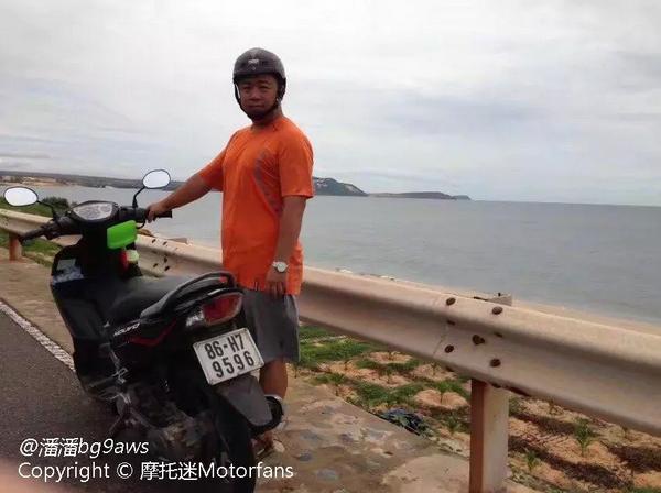 拟摩托车磨憨口岸出途径老挝,泰国,柬埔寨