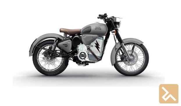 蛰伏归来 皇家恩菲尔德发力电动摩托车
