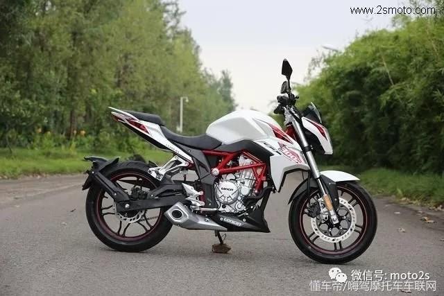几款优秀的国产摩托车发动机盘点