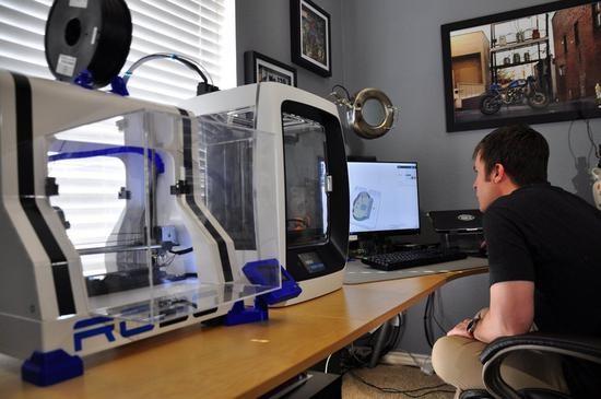 GT-Moto 3D打印改造摩托:贴地飞行