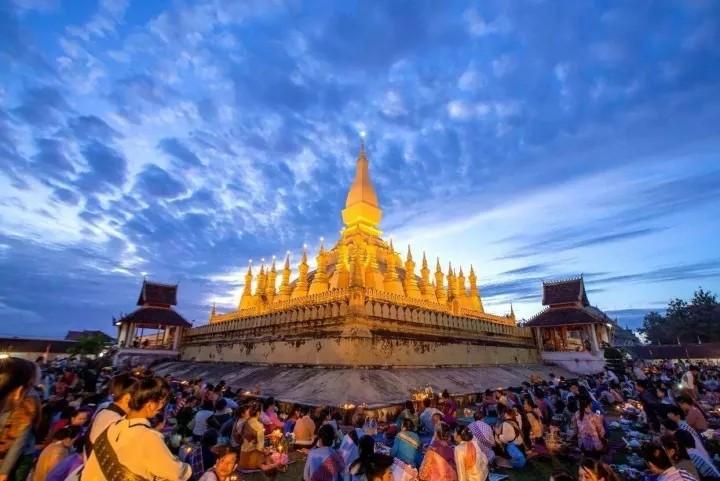 去老挝旅游,最不能错过的景点都在这了!