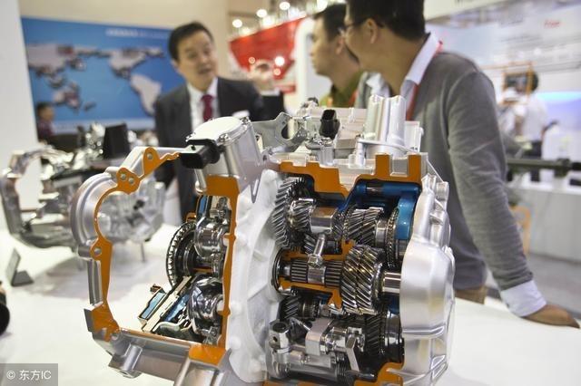 从中兴的芯片危机 到国产摩托自主研发能力