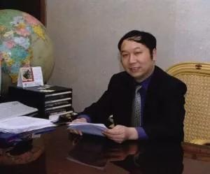 林华中卸任,第一代中国摩托大佬们正渐渐隐退!