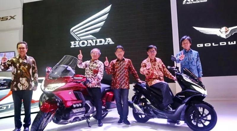 本田混动踏板 PCX Hybrid印尼上市,售价约合1.82万人民币