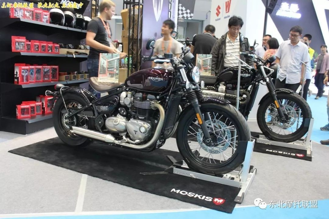 5月1日起摩托车行业增值税降低百分之一