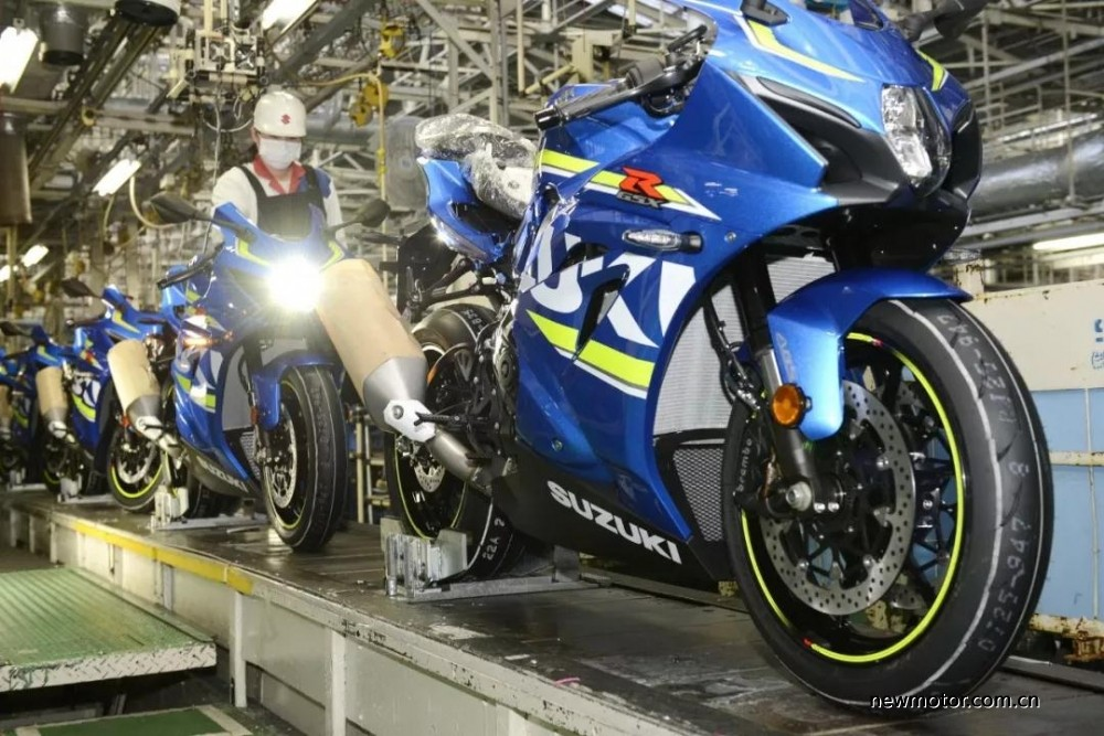 总理提出加快贸易谈判,若日本产的摩托车也零关税
