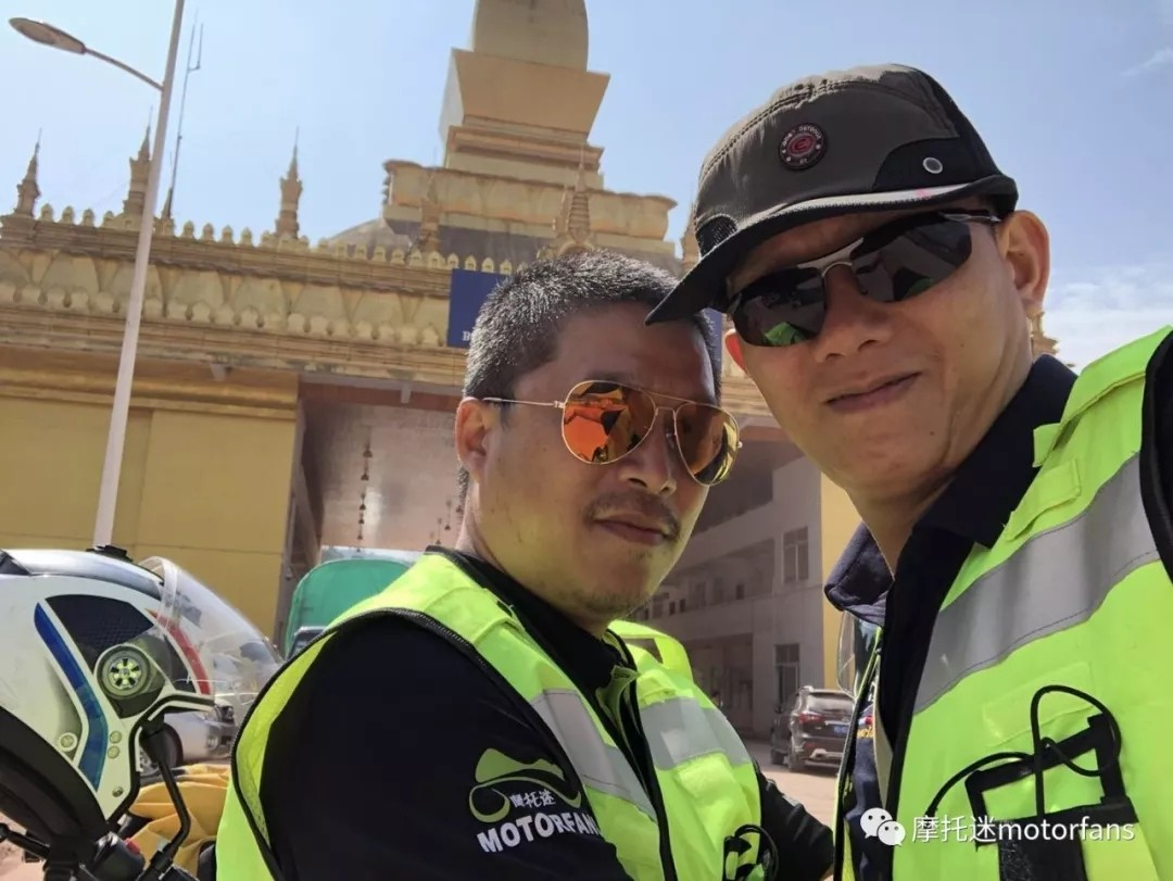 5·17隆鑫海外老挝行正式鸣枪,全员出境!