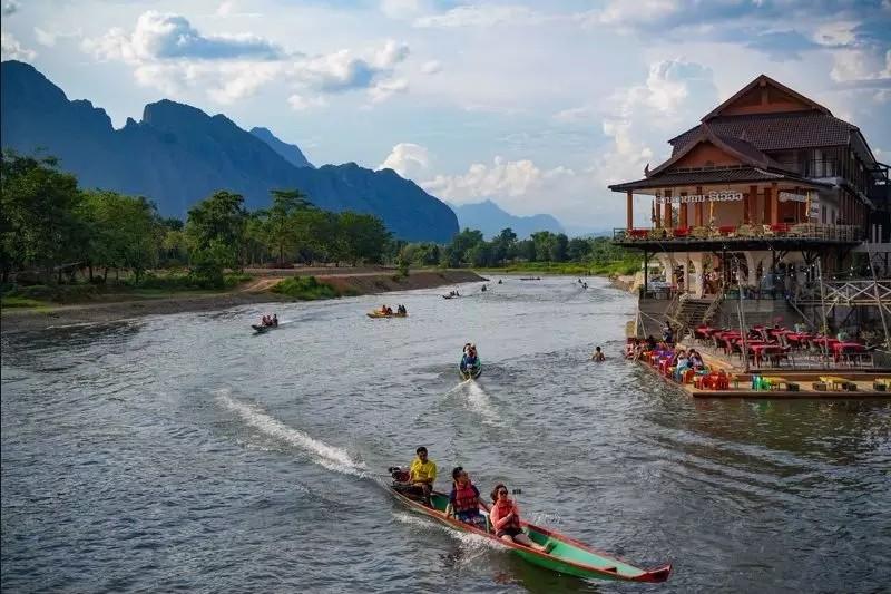 【隆鑫老挝行】尽管没有漂流,但南松河依旧让我难忘