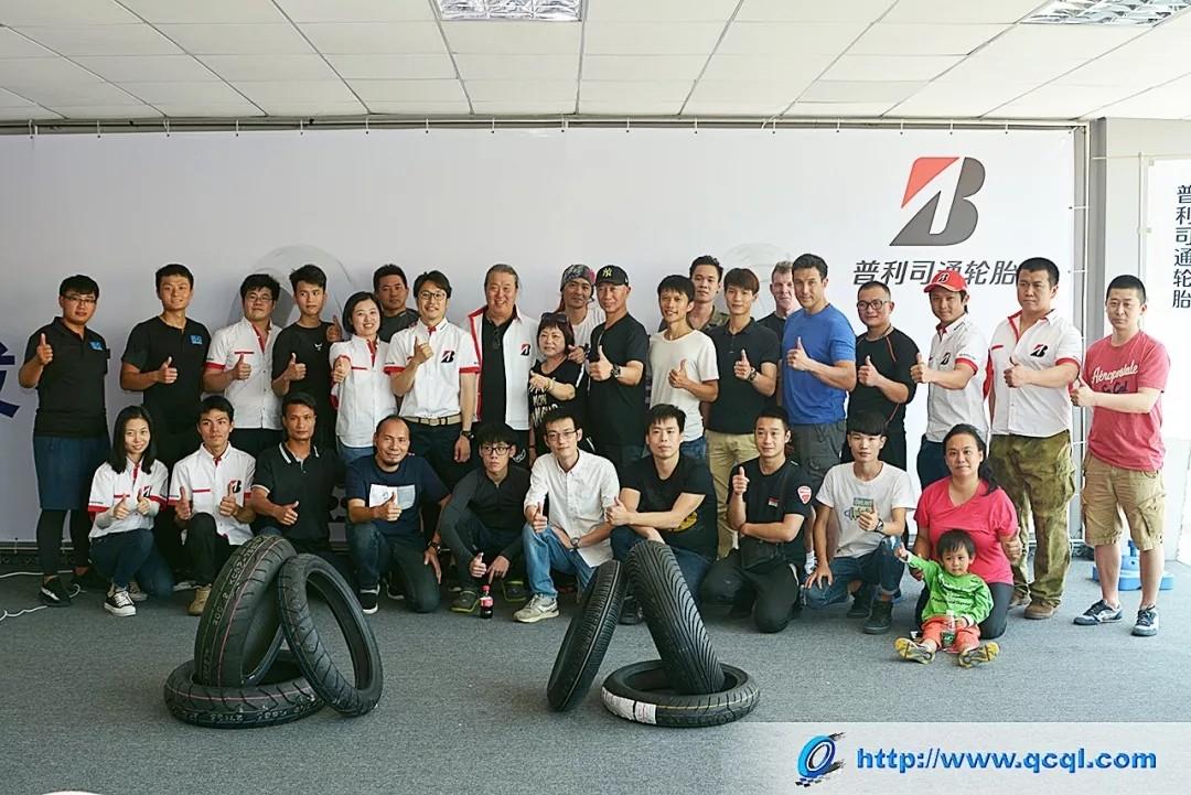 普利司通高性能摩托轮胎正式进入中国市场