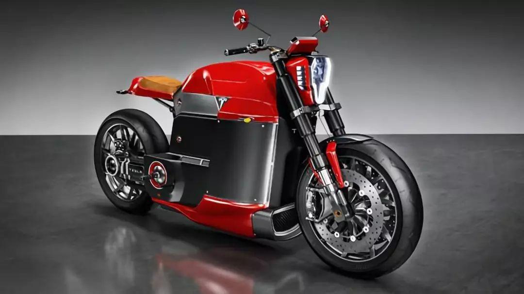 特斯拉会生产Model M电动摩托吗?