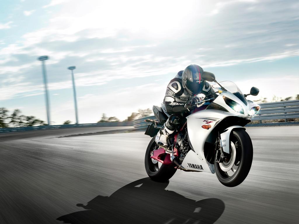 摩托车离我们越来越远,这是为什么呢?