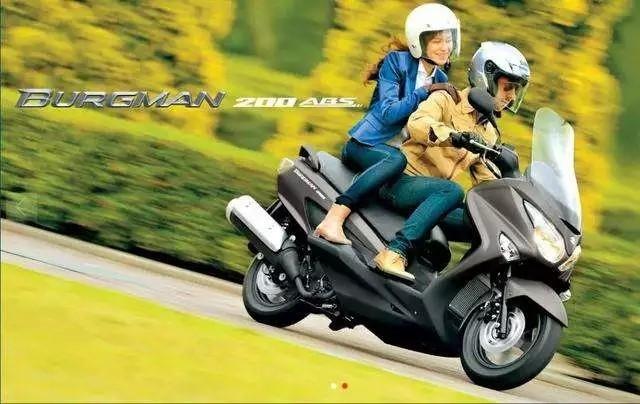 铃木汽车退出中国,铃木摩托会步后尘吗?