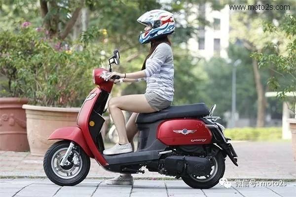 如何挑选一辆好的摩托车?看这10个摩托车购