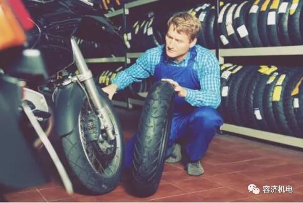 最简单的复古摩托车改装教程,学不会你砍我