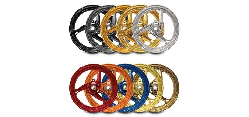 为什么轮框锻造要比铸造好?