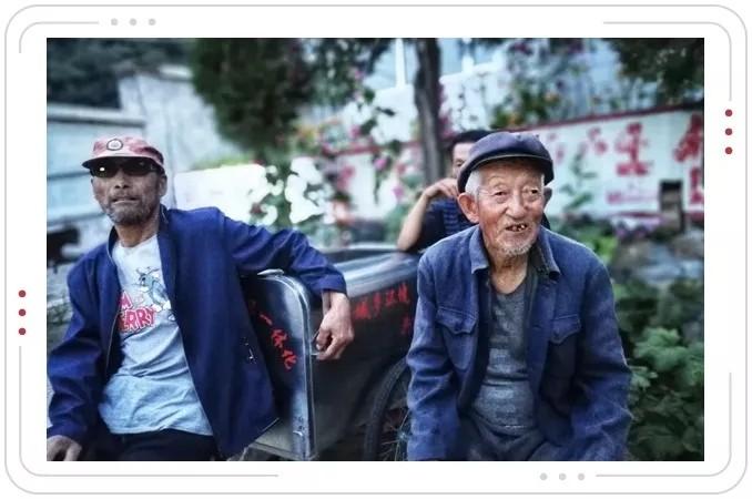 《走 一起去看》丨前路坎坷,路上遇到的老人和孩子,都让我们动