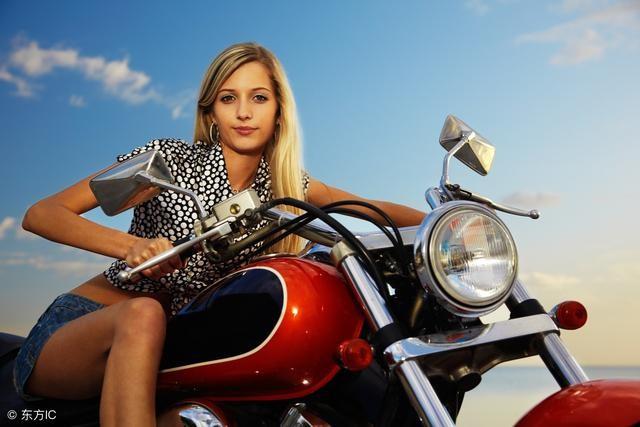 摩托车也能自动驾驶?BMW研发2年推新科技