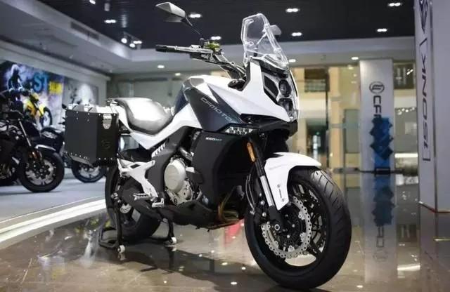 预算受限不自由,可以考虑这几款摩托车!