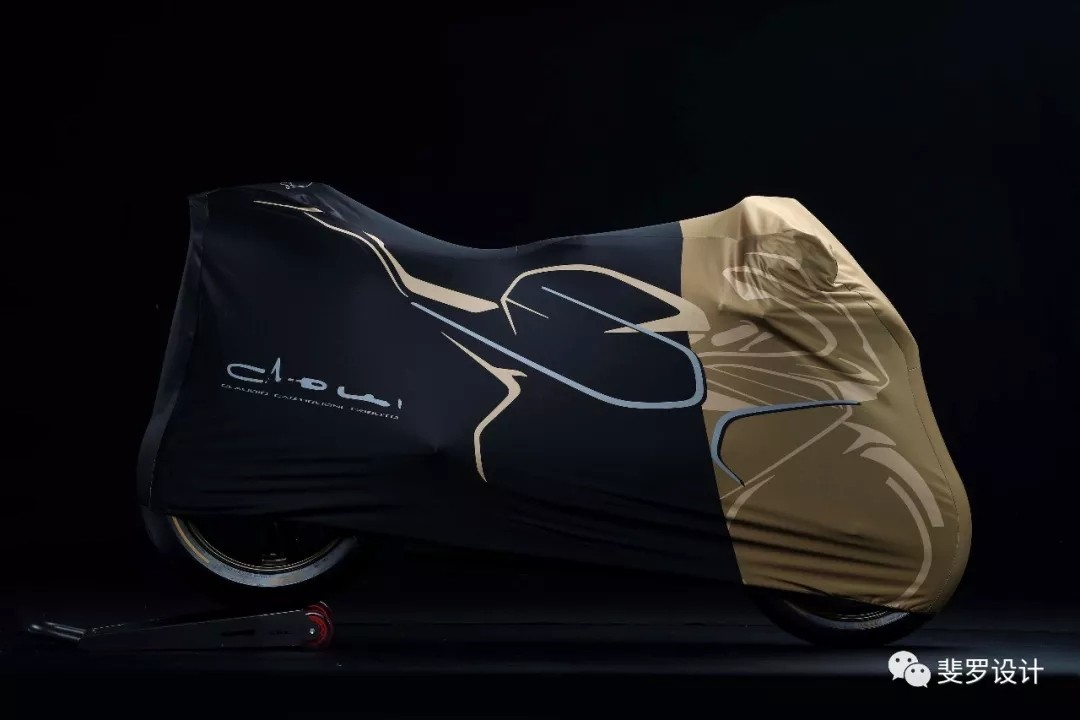 MV AGUSTA发布超300万终极超跑 F4 Claudio史上最贵量产摩托车