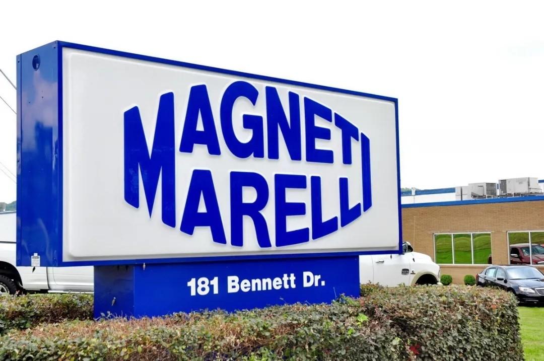著名配套巨头马涅蒂. 马瑞利被整体出售