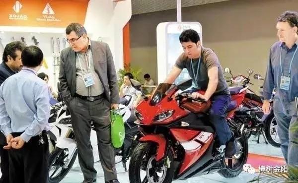 寒冬来袭,未来摩托车市场路在何方?