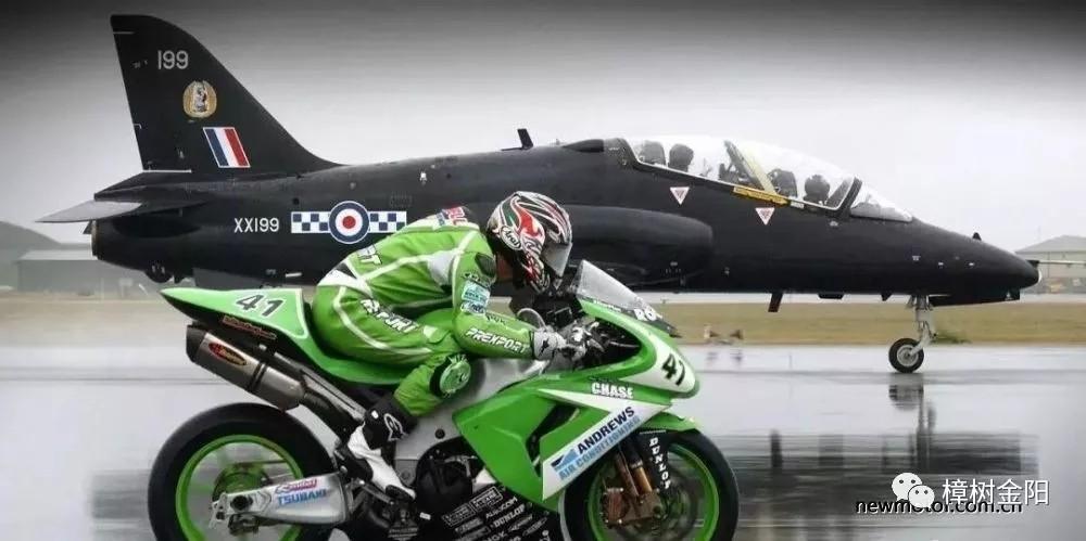 摩托车安全没有原罪!