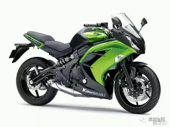 盘点国内一些大贸摩托车售价,对比台湾、美