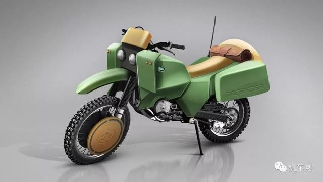 当劳斯莱斯、保时捷、路虎开始造摩托车……