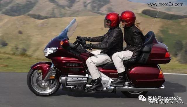 国际上12款最佳游览摩托车网络排名出炉