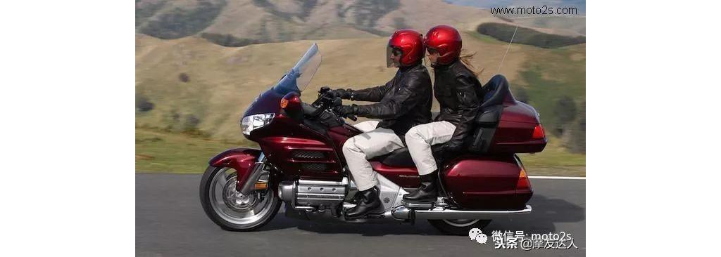 世界上12款最佳旅行摩托车网络排名出炉