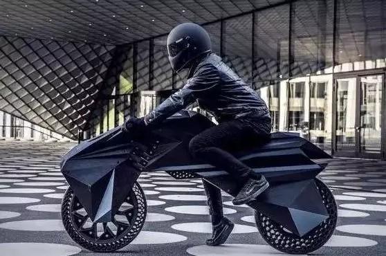 不要小瞧,摩托界的这些黑科技一点也不逊于汽车