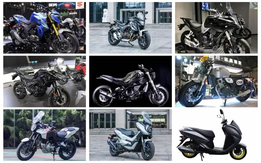 2019年国内最值得等待的摩托车(国产篇)