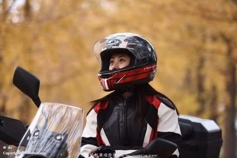 妖妖单人单车环中国