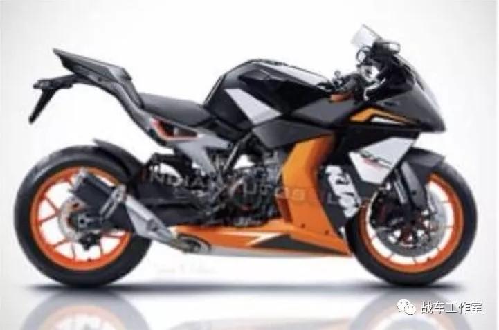 KTM开启一鱼多吃,欧系日系国系双缸车精彩纷呈