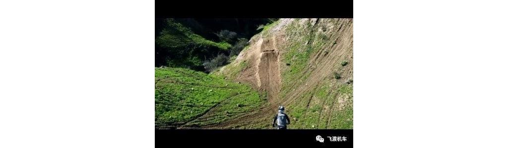 【视频】激情四射的高山越野