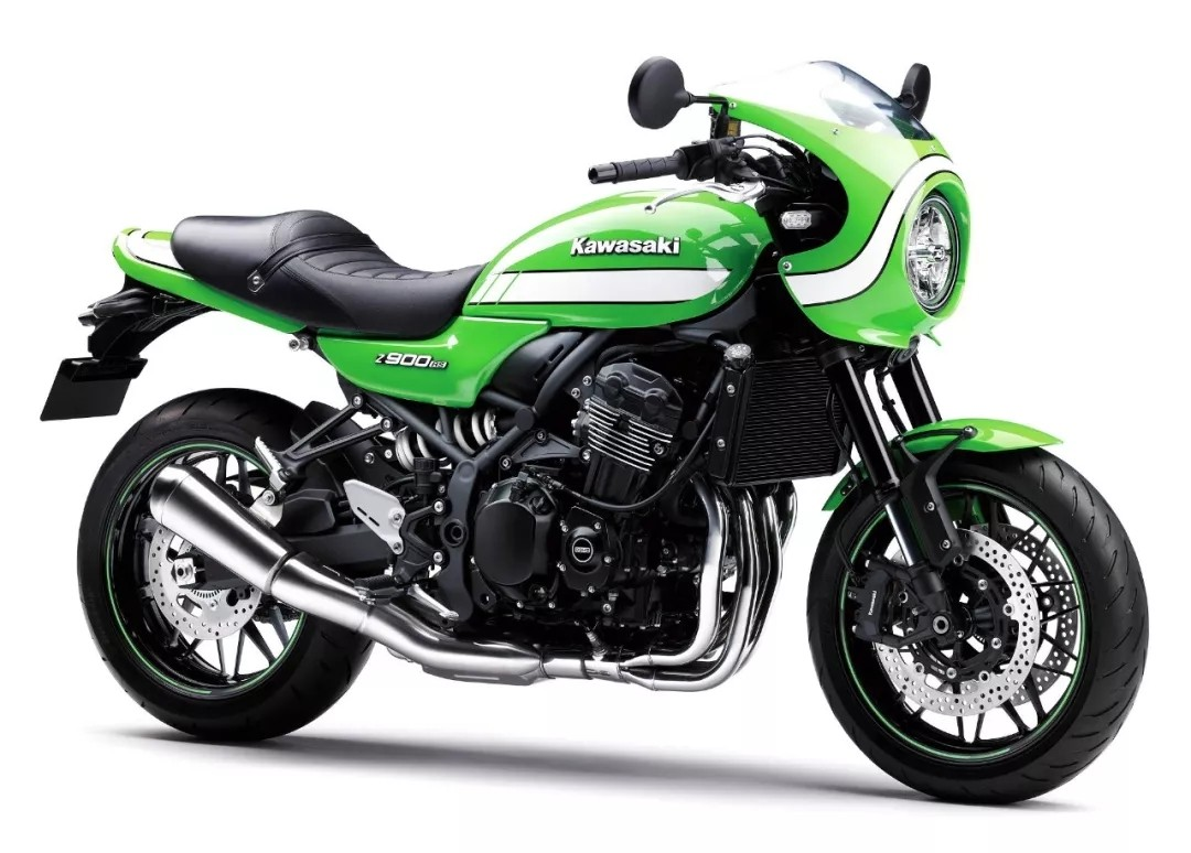 涉及 Nissin 日信刹车,Kawasaki 在美召回 Z900 ABS